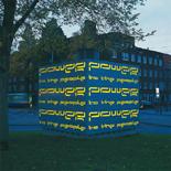 'Power To The People', 2000<BR>Hoofddorpplein, Amsterdam