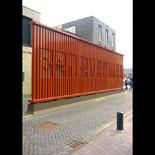 'Ben Even Weg' 2007<BR>Floriande, Hoofddorp/ NL